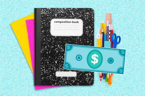 How You Can Save the Most on Back-to-School Supplies, According to a Very Frugal Shopper