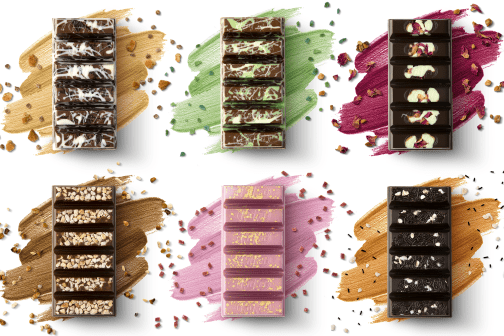 KitKat Is Going Luxury and These $17 Bars Actually Sound Delightful