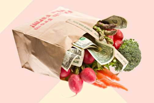 11 Simple Ways to Save Money When You Buy Groceries