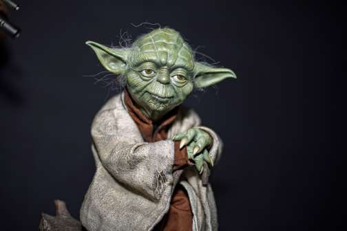 Baby Yoda Merch Is About to Rule the Retail Galaxy. Here's Where You Can Buy Toys and T-Shirts