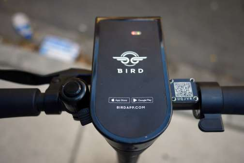 Bird Is Now Selling a $129 Scooter for Kids