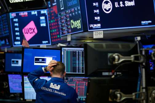 Your Bond Fund May Be Riskier Than You Think
