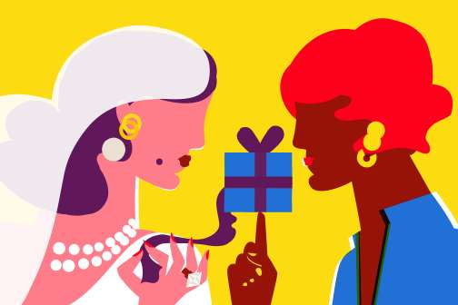 Venmo the Bride? Your Guide to Wedding Etiquette in the Social Media Age