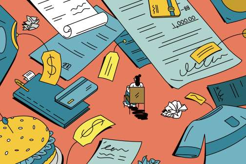 It's Time to Do a Performance Review of Your Spending Habits