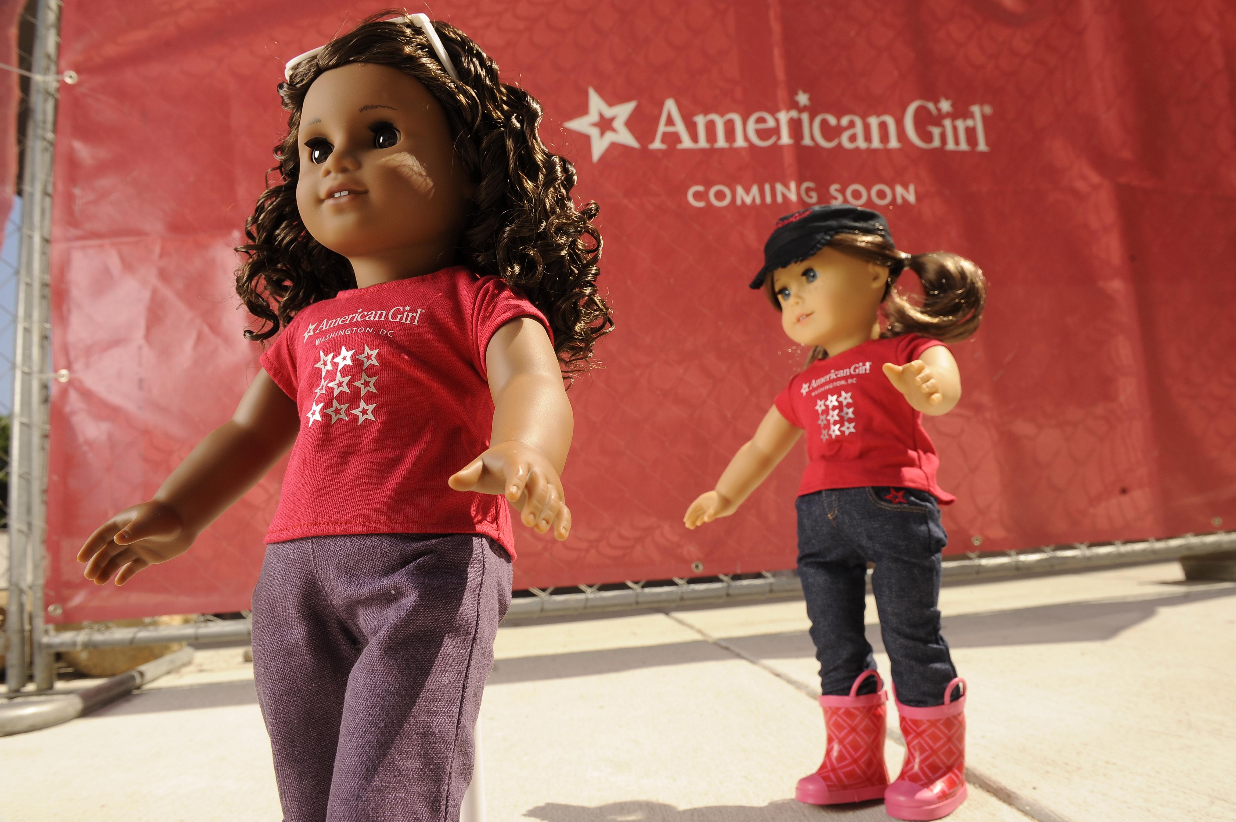 american girl price