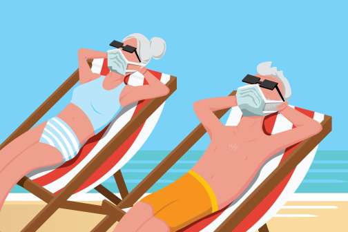 Three Steps to Protect Your Retirement from Coronavirus Market Swings