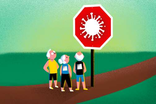 Boomers Are Postponing Their Retirements Due to Coronavirus. Here's Why That's a Good Idea