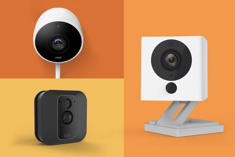Best Home Security Camera Updated October 2020 Money