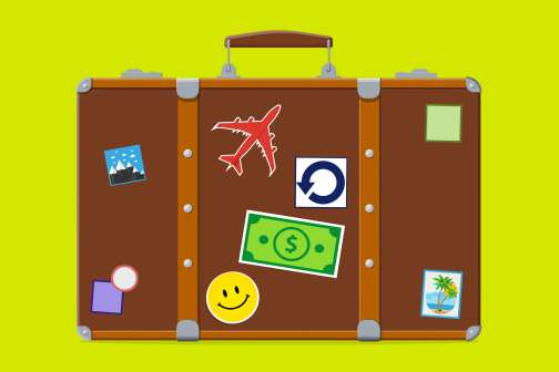 Traveling During a Pandemic Is Risky. Here's How to Plan a (Mostly) Refundable Trip
