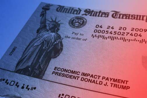 Trump Supporters and Critics Agree on Need for a Second Stimulus Check in New Money Survey