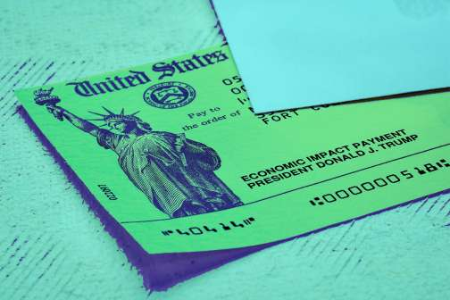 Nearly Half of Americans Say They Won't Be Able to Pay Their Bills Without a Second Stimulus Check, New Money Survey Finds