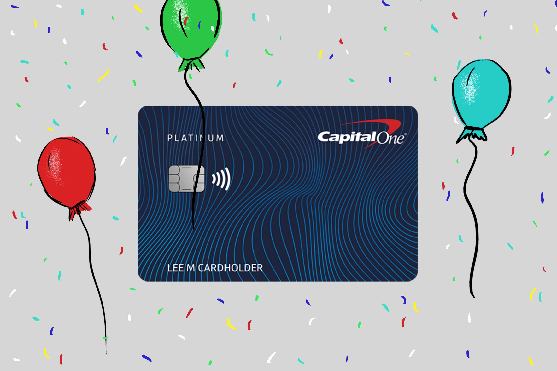 Capital One Platinum Mastercard: Review vs QuicksilverOne Money