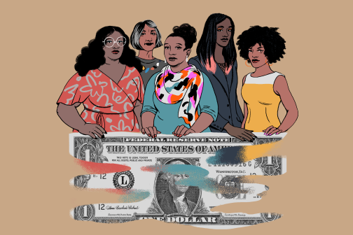 Today Is Black Women's Equal Pay Day. This Chart Shows Exactly How Big That Pay Gap Is