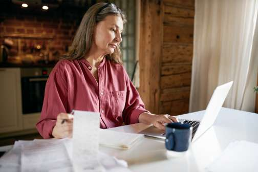 Does Your Credit Score Matter in Retirement?