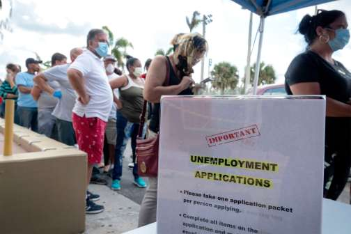 5 Numbers That Show the Unemployment Crisis Is Probably Even Worse Than You Think