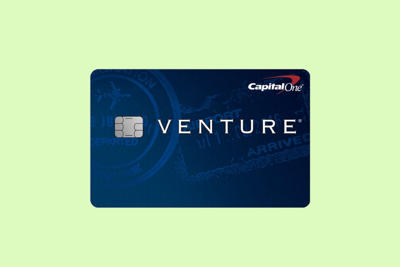 Capital One Venture Rewards: Best Credit Card Signup Bonus? Money