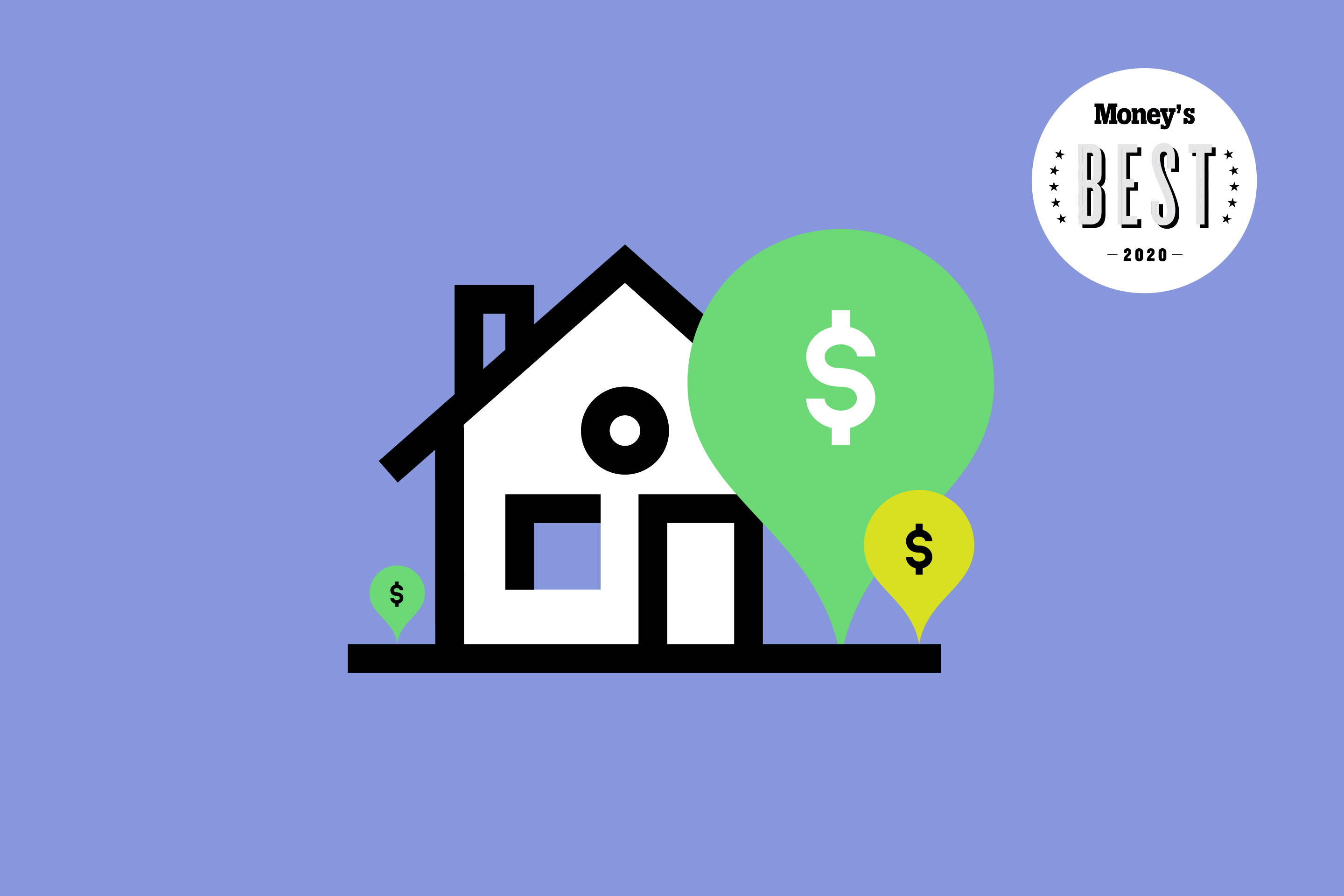 Best 5 Home Equity Loans Of 2020 Money