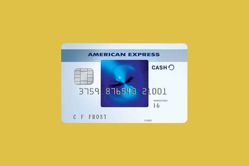 Deal of the Month: Amex Blue Cash Everyday® Card