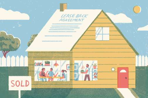 Get to Know the 'Leaseback,' the Pandemic House Selling Trend Where no Move Is Required