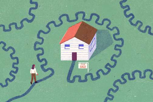 The New Rules for Buying a House in 2021