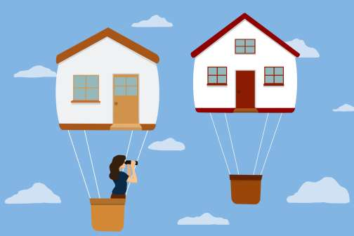 Record Low Mortgage Rates Are Driving a Surge in New Landlords