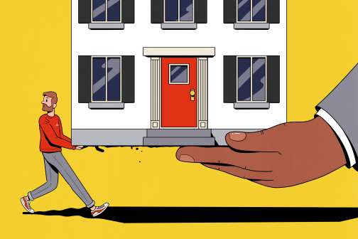 These Silicon Valley Startups Want to Buy a Chunk of Your Home. Should You Sell?