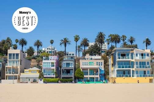 3 Best California Mortgage Companies