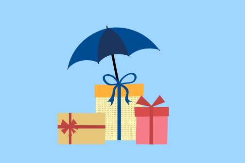 Give the Gift of Life Insurance This Holiday Season (Yes, Really)