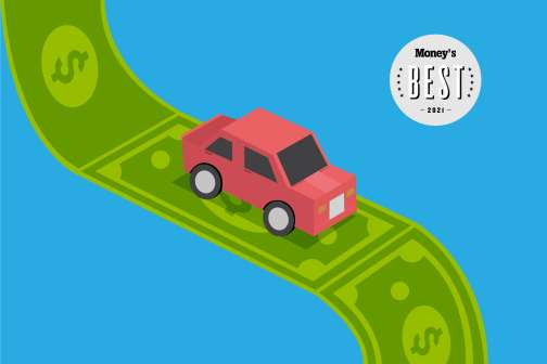 The 6 Best Auto Refinance Companies of 2021