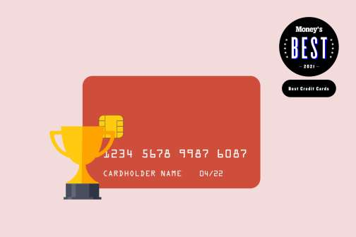 Best Credit Cards of May 2021