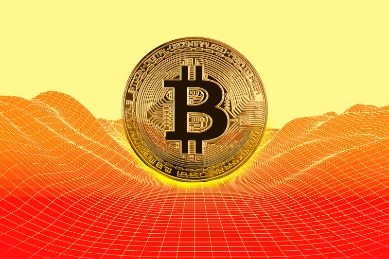 Bitcoin asset explanation