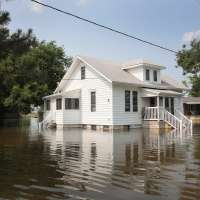 Why To Consider Getting Flood Insurance, Even If You Aren't Required to Have It