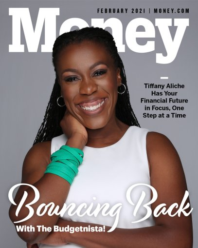 Bouncing Back With The Budgetnista: 5 Essential Ways to Think About Money Now