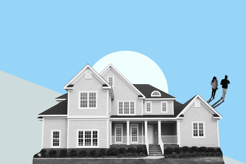money.com - Leslie Cook - Mortgage Rates Start the Day Higher | July 23, 2021