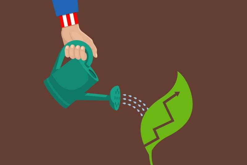 Green Tech Stock