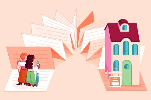 The Pros and Cons of Writing a Love Letter to a Home Seller
