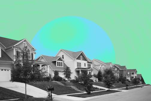 Mortgage Rates Are Down Again   July 27, 2021