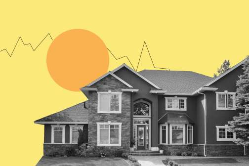 Today's 30-Year Mortgage Rate Stays Flat   July 29, 2021