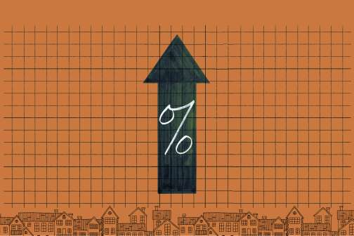 Current Mortgage Rates Flirt With 3% for the First Time Since Summer