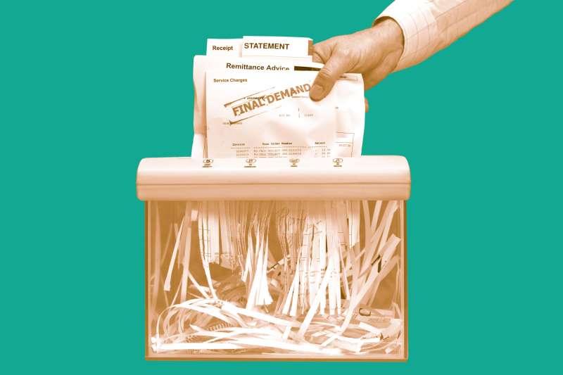 Do I really need to shred my mail?