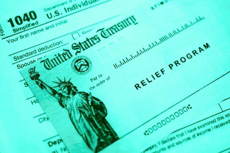 There's a Major Stimulus Check Deadline This Friday