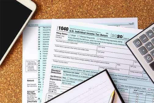 When Does Tax Season Start in 2021?