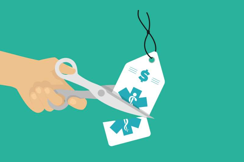 Money 5 Tips To Keep Healthcare Costs Low