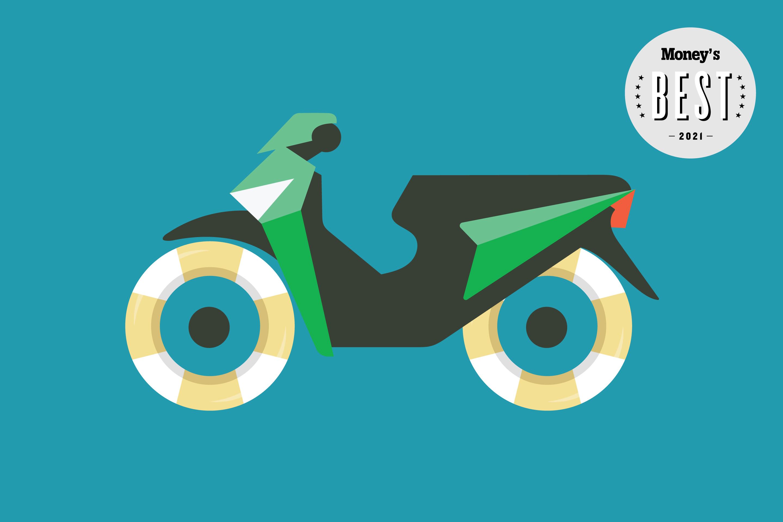 7 Best Motorcycle Insurance Companies Of 2021 Money