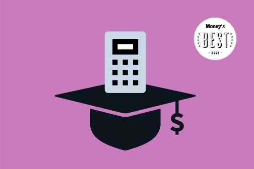 5 Best Student Loan Refinance Companies of October 2021