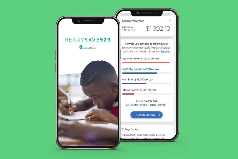 Can Snazzy New 529 Apps Help Parents Save More for Money