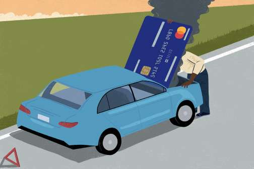 Rental Car Insurance: What Your Credit Card Covers — and What It Doesn't