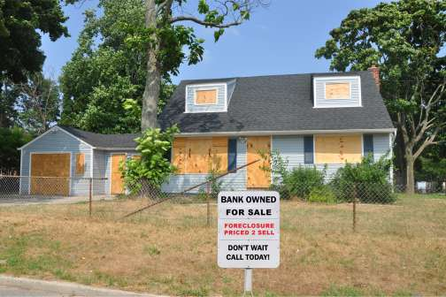 Homes in Foreclosure Are Getting More Expensive. Here's How You Can Still Find a Great Deal
