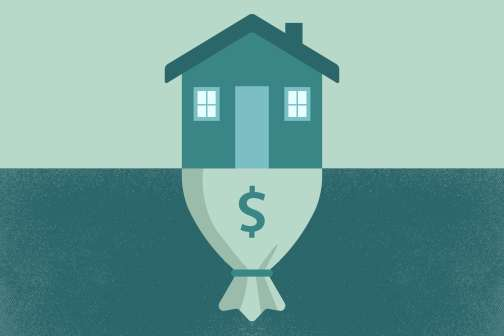 A Beginner's Guide to Cash-Out Refinance