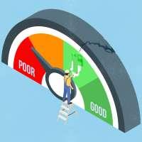 Money How To Repair Bad Credit